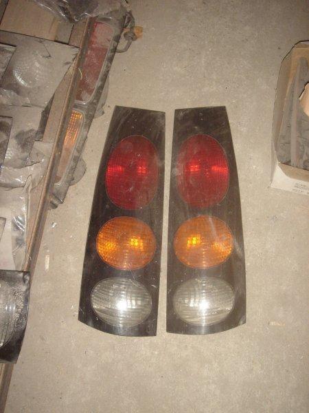 Стоп-сигнал Toyota Raum Z10 контрактная
