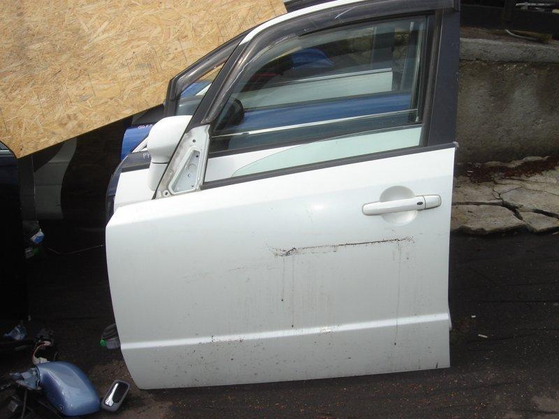 Дверь Suzuki SX4