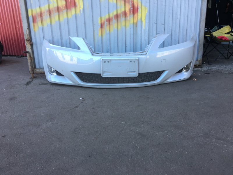 Бампер Lexus is250 контрактная