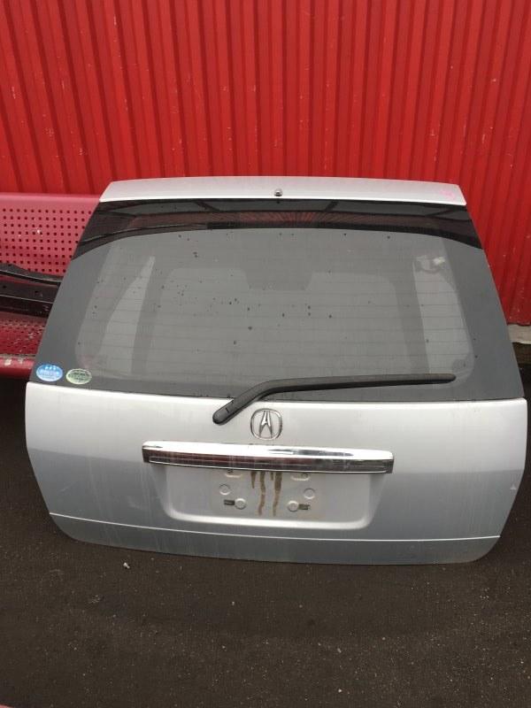 Крышка багажника Acura mdx YD1 контрактная