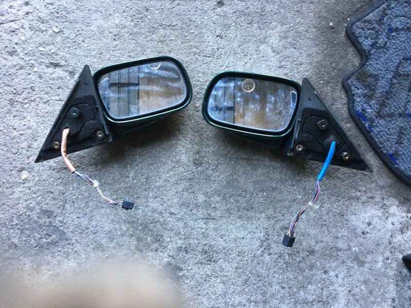 Зеркало Legacy BH