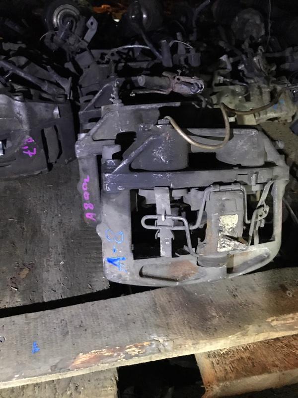Суппорт передний Audi A8 1999 4D2 Б/У