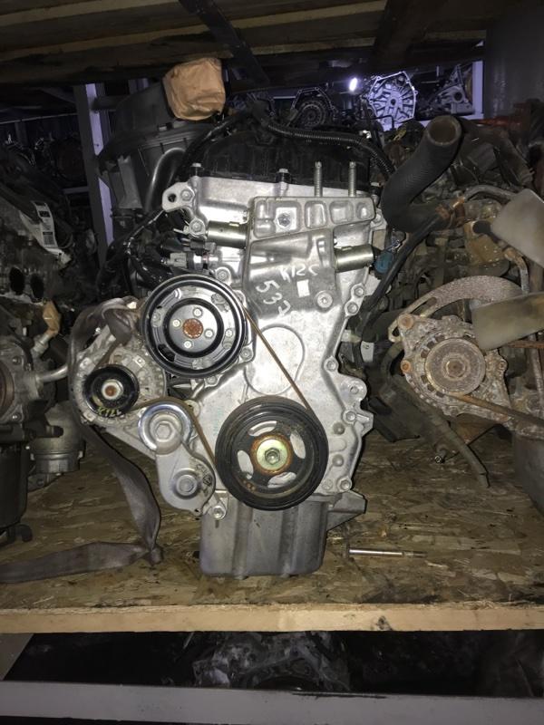 Двигатель Suzuki Swift 2011 K12C контрактная
