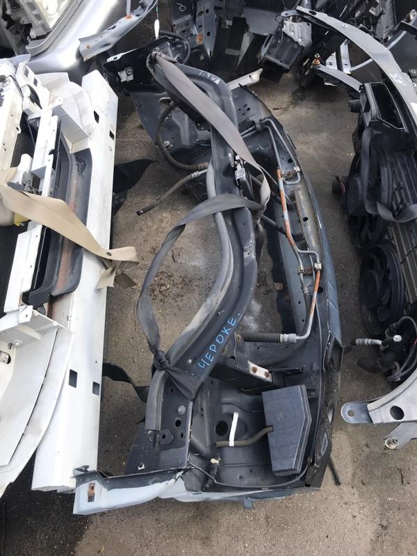Панель передняя Jeep chegran drokee 2004 WJ Б/У