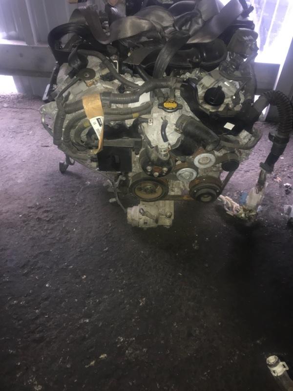 Двигатель Lexus is250 2012 4grfse контрактная