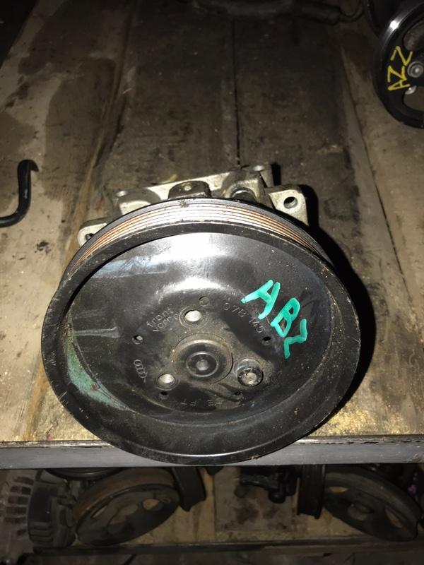 Гидроусилитель Audi A8 1997 4D2 ABZ контрактная