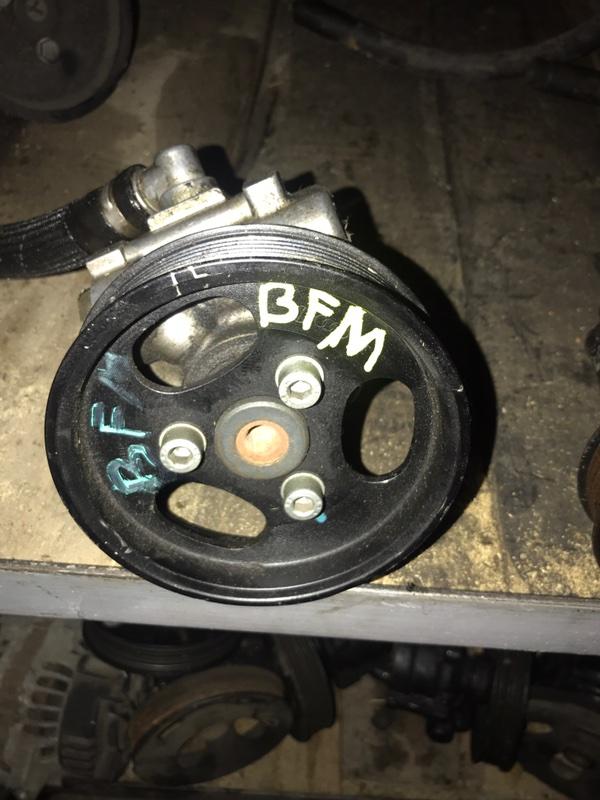 Гидроусилитель Audi A8 2002 4D3 BFM контрактная