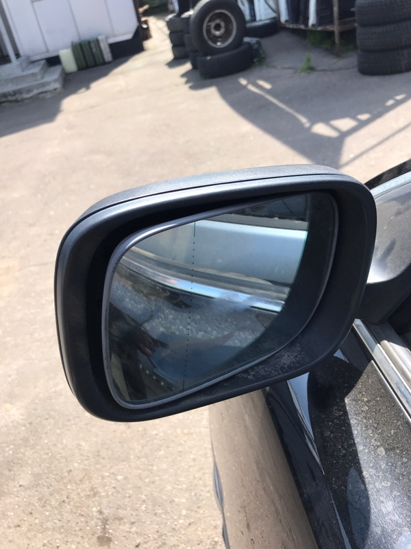 Зеркало XC90 2006 C_98