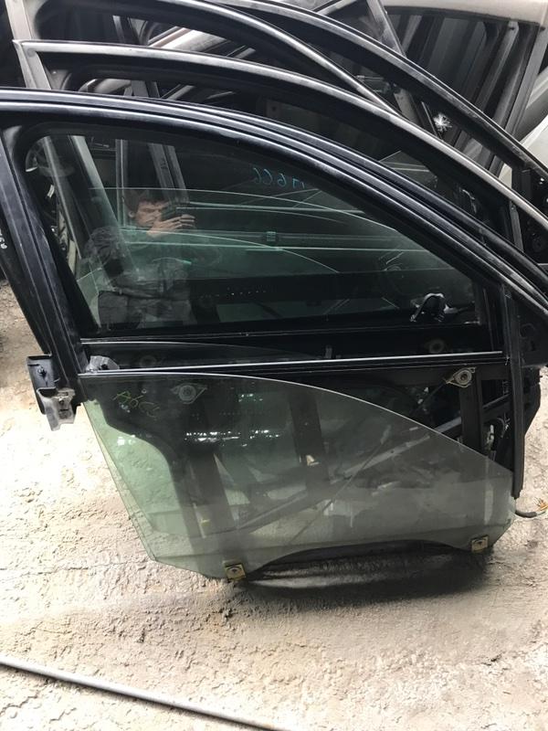 Стеклоподъемник передний Audi A6C5 2000 4B контрактная