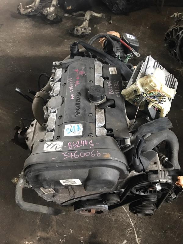Двигатель Volvo S60 2004 RH B5244s контрактная