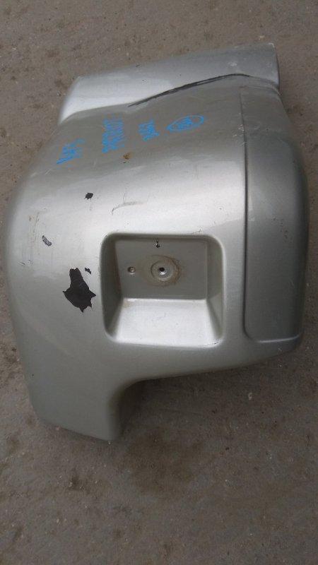 Накладка на бампер задняя левая PATRIOT 2010 3163 ЗМЗ409