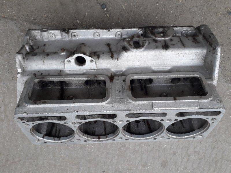 Блок цилиндров УАЗ 469 469 402 новая