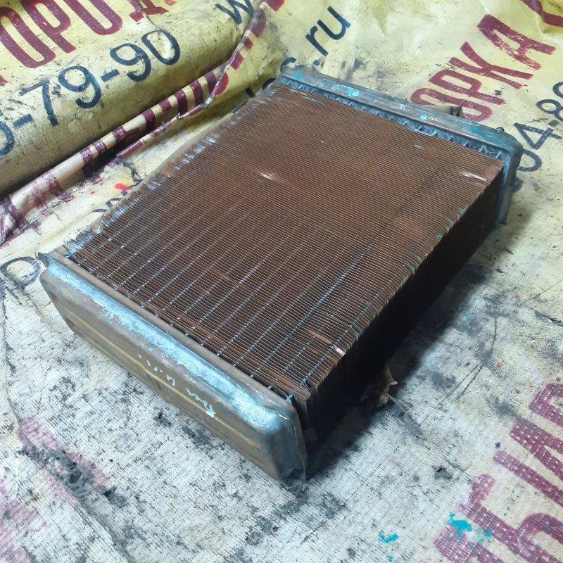 Радиатор печки ЛАДА 4x4 2121 Нива 1995 2121 21213 Б/У