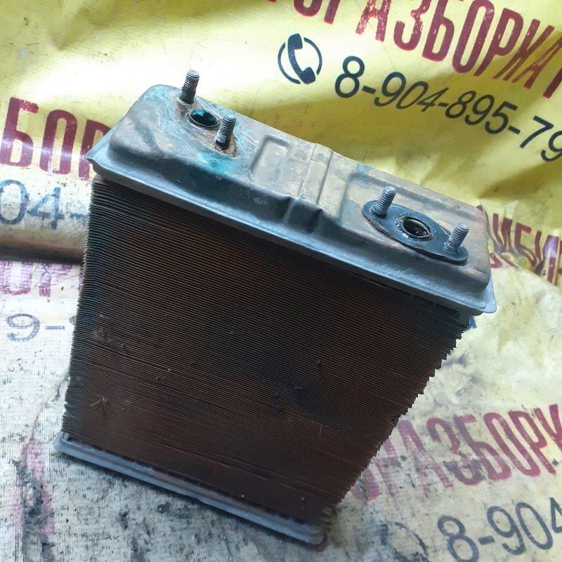 Радиатор печки 4x4 2121 Нива 1995 2121 21213