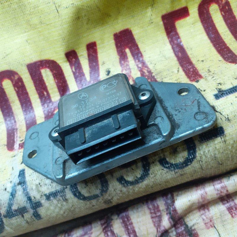 Комутатор зажигания. 4x4 2121 Нива 1995 2121 21213