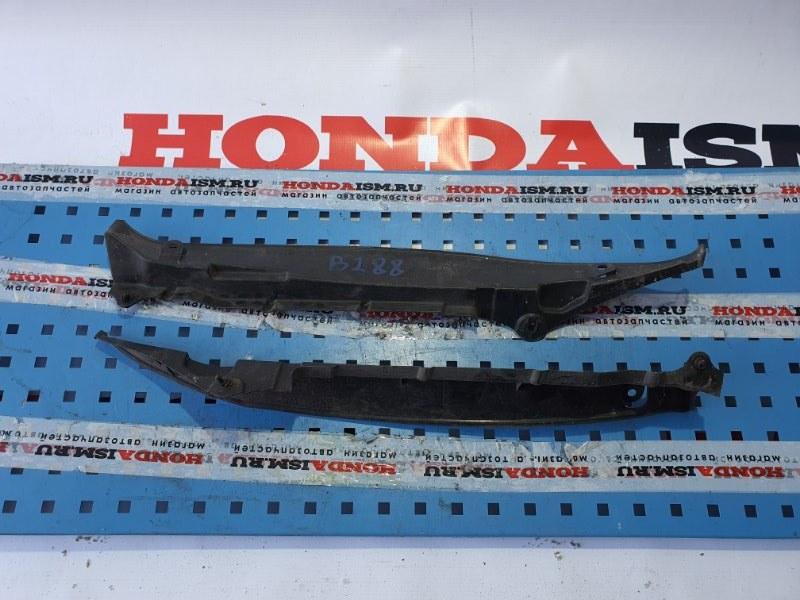 Пыльник крыла левый Honda Accord 7 2003-2008 74155-SEA-000 контрактная