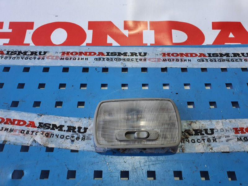 Плафон освещения задний Honda Accord 7 2003-2008 34252-S5A-003ZA контрактная