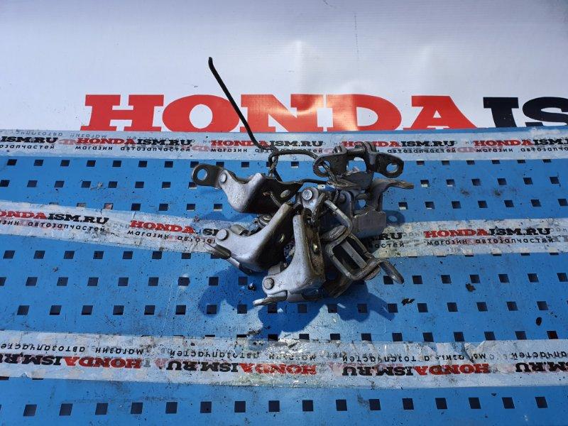 Петля двери Honda Accord 7 2003-2008 67410-S3N-003ZZ контрактная