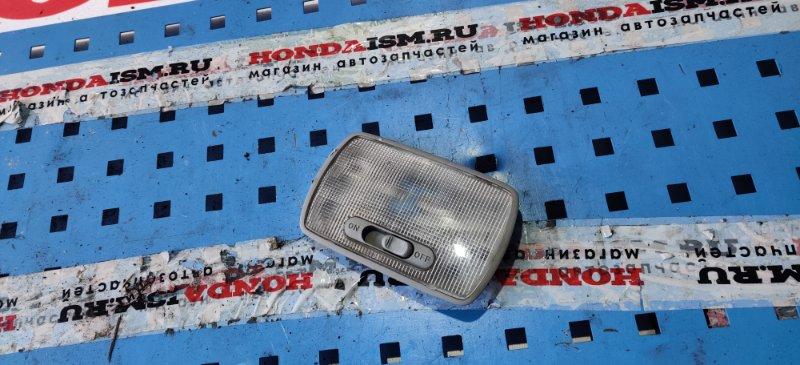 Плафон освещения задний Honda Civic Type R 2007 FN2 k20z 34252-S5A-003ZA контрактная