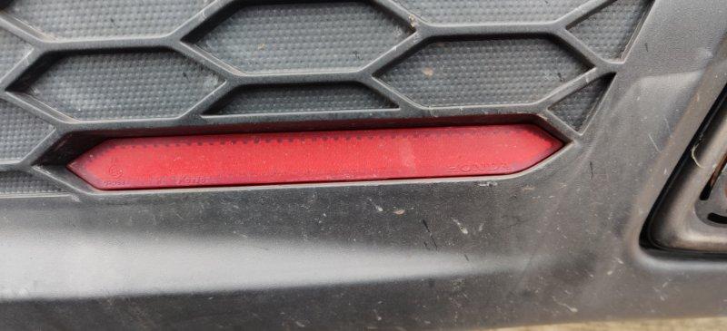 Отражатель в бампер Honda Civic 8 5D 2006-2011 R18A2 33505-SMG-E01 контрактная