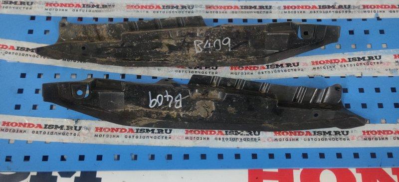 Пыльник крыла левый Honda Civic 8 5D 2006-2011 FK2 R18A2 74155-SMG-E00 контрактная