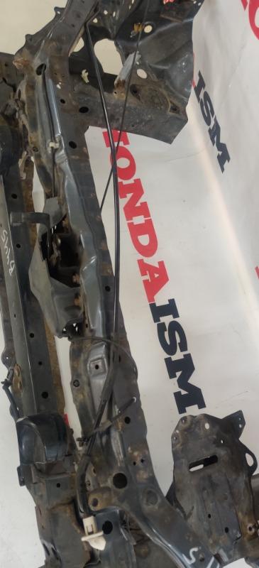 Держатель капота Honda Accord 7 2003-2008 K24A3 74145-SEA-000 контрактная