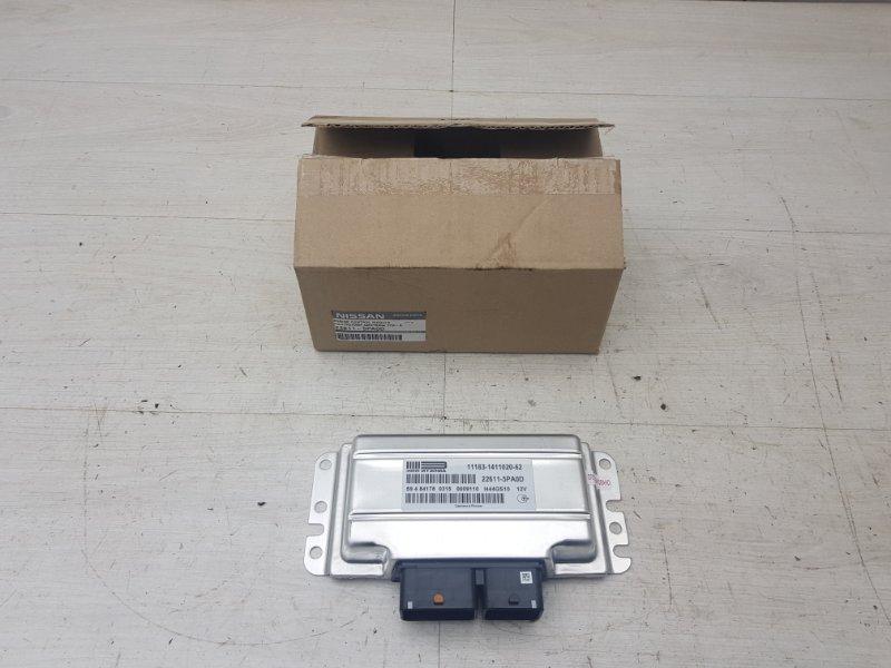 Блок управления двигателем Datsun On-Do 226115PA0D новая