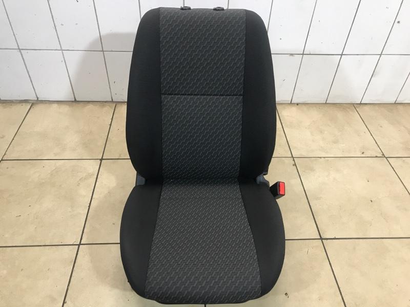 Сиденье правое переднее Datsun on-Do 870005PA1F новая