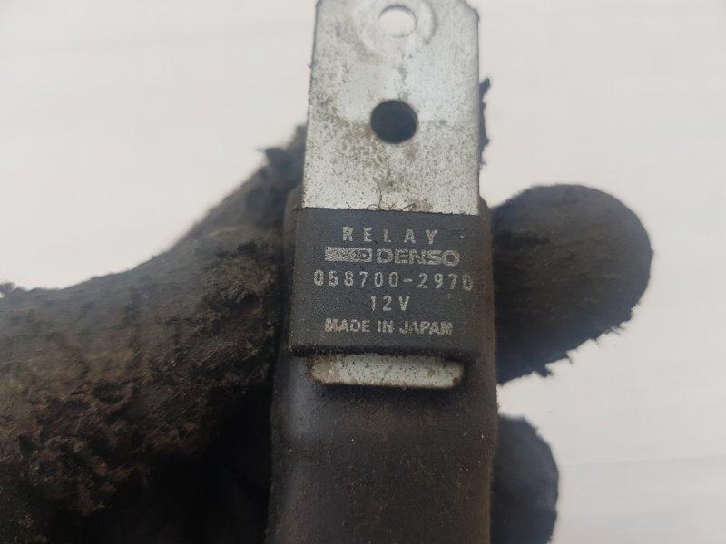 Реле Pajero 1995 2 6G74