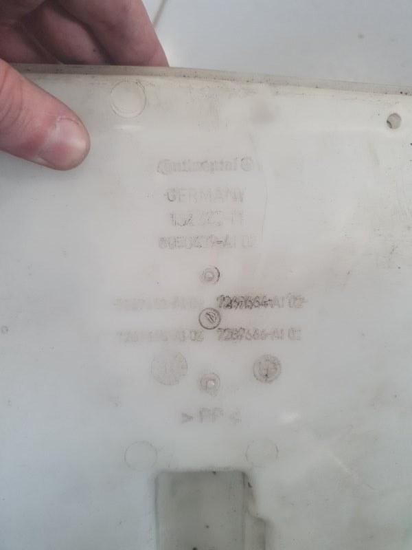 Бачок омывателя 5-Series 2009-2016 F10