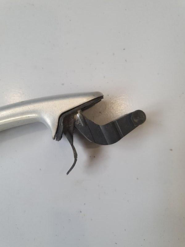 Ручка двери Volkswagen Tiguan 5N
