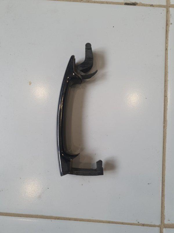 Ручка двери Volkswagen Tiguan 2007-2017 5N 5N0837205MGRU контрактная