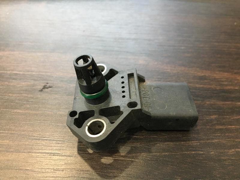 Датчик давления воздуха Audi Q7 4L