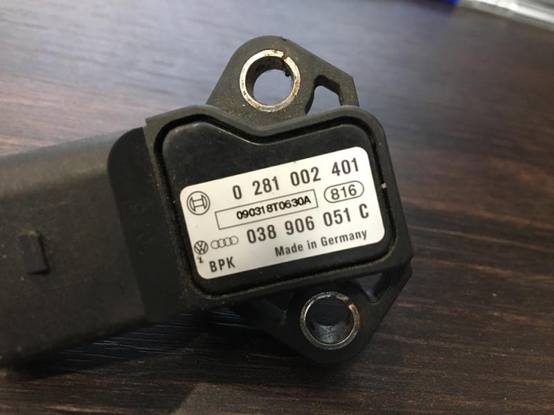 Датчик давления воздуха Q7 2005-2015 4L