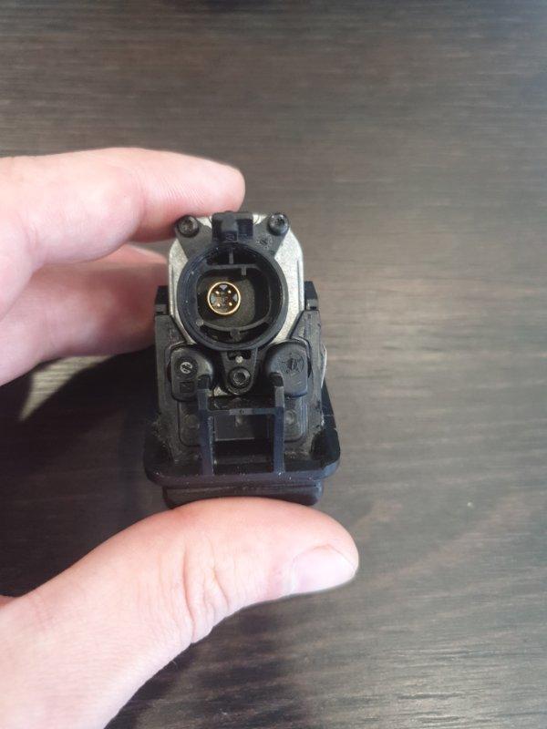 Камера заднего вида задняя X5 2007-2013 E70