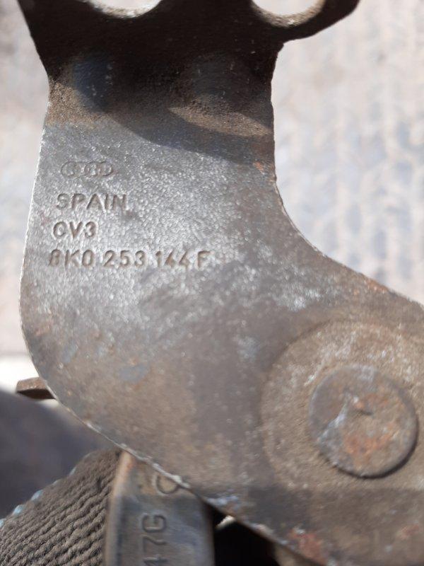 Кронштейн глушителя задний Audi A4 8K 3.0 CAK