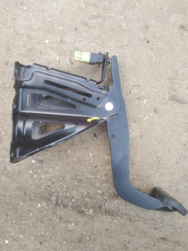 Педаль тормоза Crafter 2006- 2E