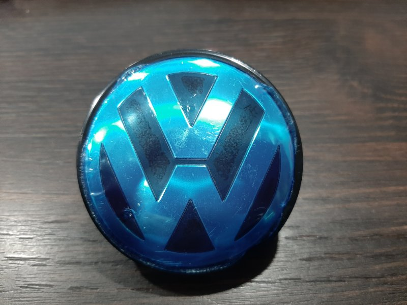 Колпак Volkswagen Tiguan 2007-2016 5N 3B7601171 новая