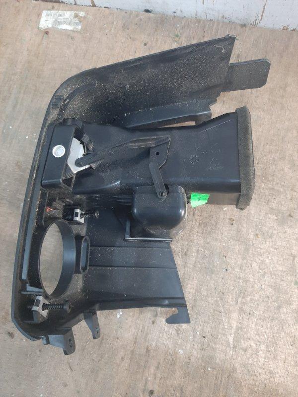 Дефлектор торпеды передний левый Crafter 2006-2016 2E