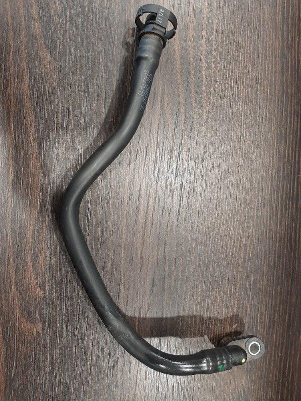 Трубопровод вентиляции BMW 3-Series 2016-2019 F34 2.0 B48B20B 13907645857 контрактная