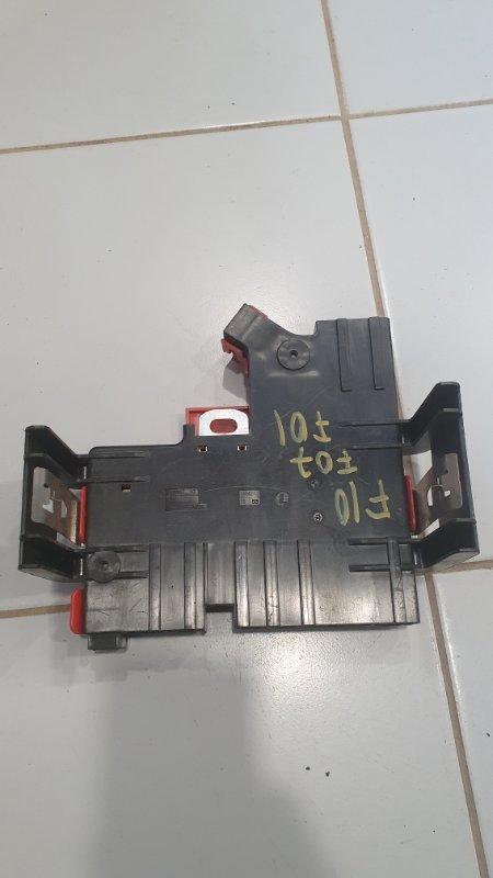 Монтажный блок с предохранителем 5-Series 2009-2017 F07