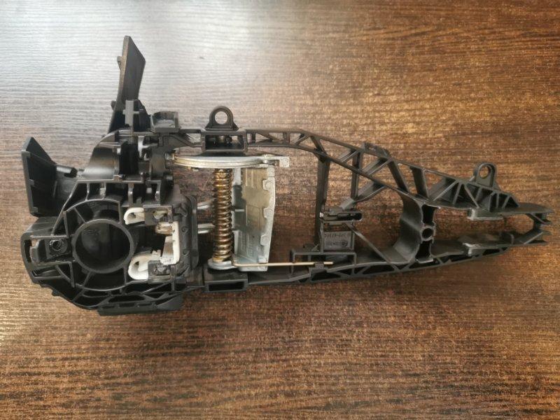 Кронштейн ручки двери передний левый X5 2013-2018 F15 3.0 N57D30A