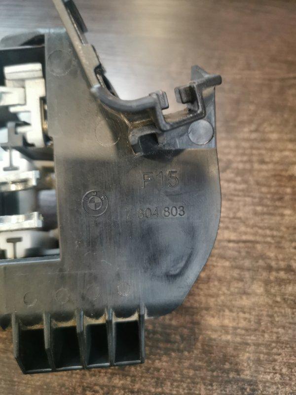 Кронштейн ручки двери передний левый BMW X5 F15 3.0 N57D30A
