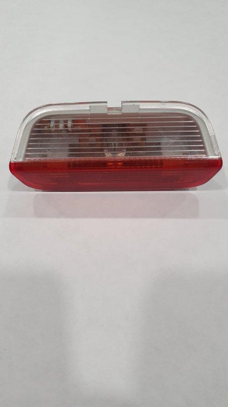 Плафон в обшивку Porsche Cayenne 2011-2018 958 3.0 TDI 1K0947411C контрактная