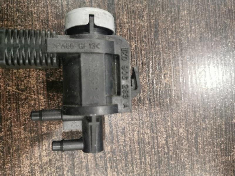 Клапан электромагнитный Polo 2010- 6R
