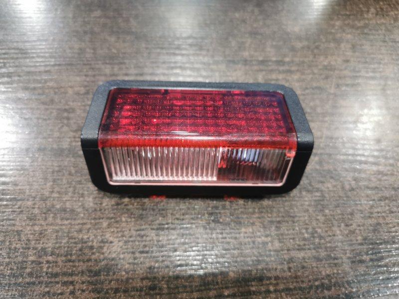 Лампа освещения багажника/багажная дверь BMW 5-Series 2009-2016 F11 3.0 N57D30A 63316962569 контрактная