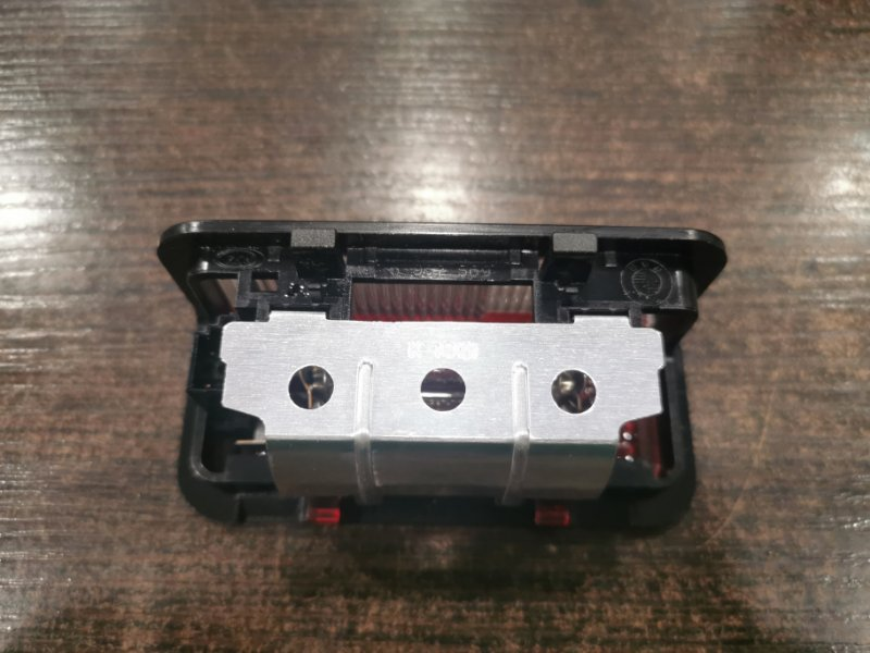 Лампа освещения багажника/багажная дверь BMW 5-Series F11 3.0 N57D30A