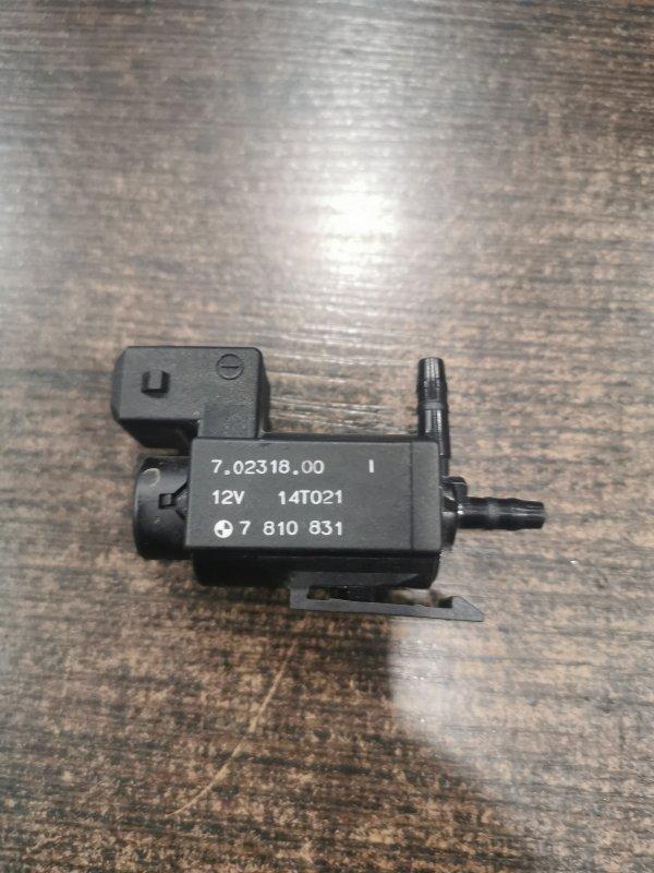 Клапан электромагнитный BMW 5-Series F10 11747810831 контрактная
