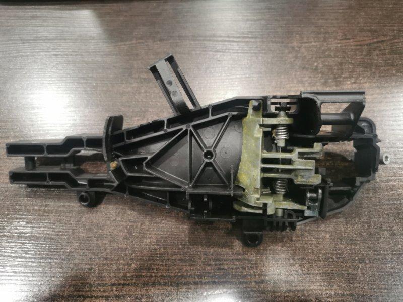 Кронштейн ручки двери задний правый X5 E70 3.0 N57D30A