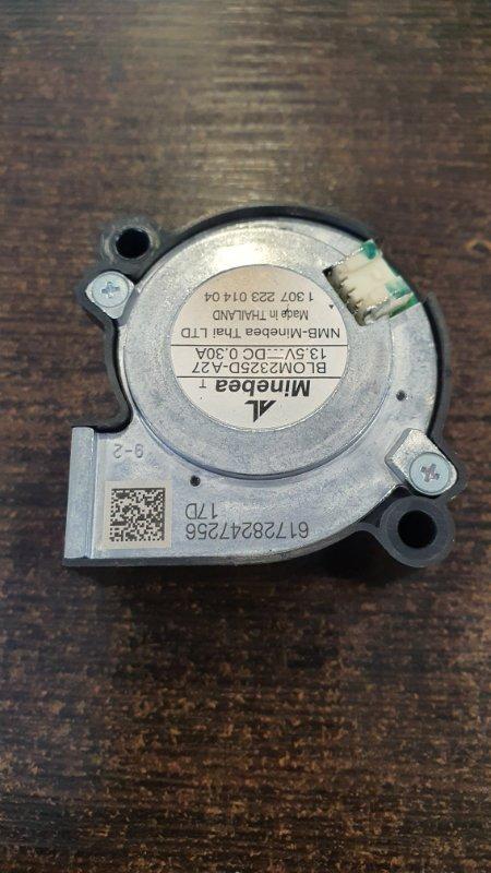 Вентилятор LED X5 2013-2018 F15